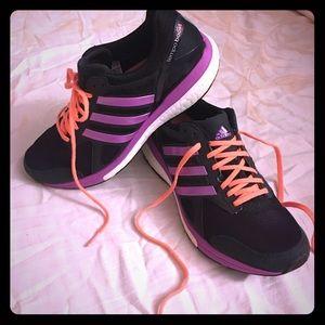 Adidas Adizero Tempo Boost sneakers